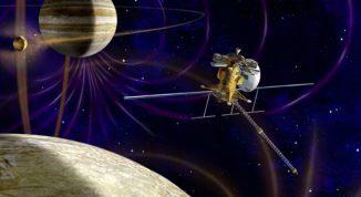 NASA/ESA (künstlerische Darstellung)