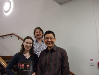 Dr. Sarah-Jane Page, Dr. Michael Keenan, Dr. Andrew Kam-Tuck Yip, University of Nottingham