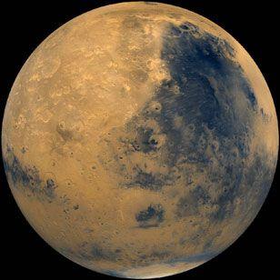 Mars (NASA)