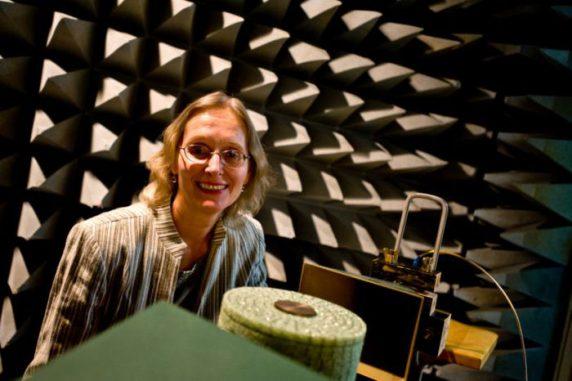 Elena Semouchkina, ECE Department, Michigan Tech University