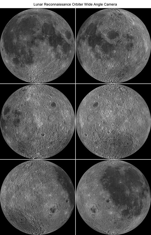NASA/Goddard/Arizona State University