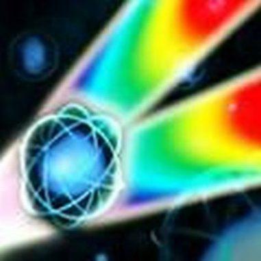 Künstlerische Ansicht des Experiments (Institute of Photonic Sciences)