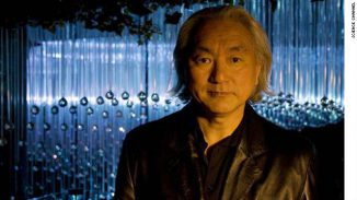 Dr. Michio Kaku / Science Channel