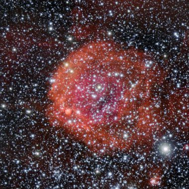 NGC 371. (ESO/Manu Mejias)