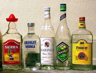 Alkoholika (Wikipedia / User: Peter Niemayer / CC BY-SA 3.0)