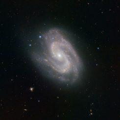 NGC 157. (ESO)