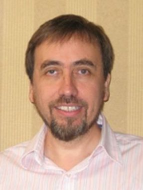 Prof. Claudio Soto (Univ. of Texas)