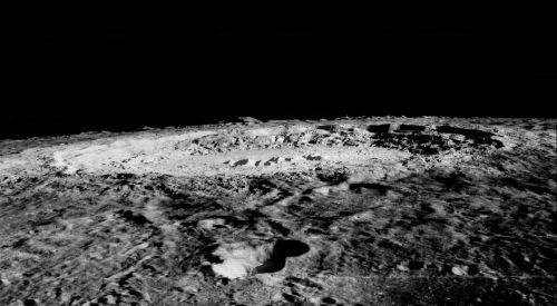 Copernicus (Courtesy of NASA / JPL / USGS)