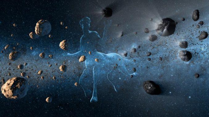 Zentauren, Asteroiden, Kometen, WISE, Umlaufbahn