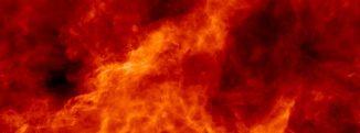 Bild aus einer Simulation, die die innere Struktur von Molekülwolken darstellt. Die innere Struktur wird von Turbulenzen kontrolliert, die die Wolke in Fragmente spaltet und die Anfangsbedingungen für den Sternentstehungsprozess schafft. Die Simulation wurde mit den Supercomputern Kraken und Nautilus am NICS durchgeführt. (Image credit: A. Kritsuk, P. Padoan, R. Wagner, M. Norman, UC San Diego)