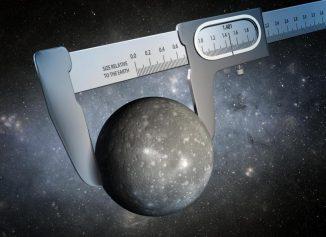 Mit Hilfe der Weltraumteleskope Kepler und Spitzer ist es Forschern gelungen, die bislang genaueste Messung des Radius von einem Planeten außerhalb des Sonnensystems zu machen. (NASA / JPL-Caltech)