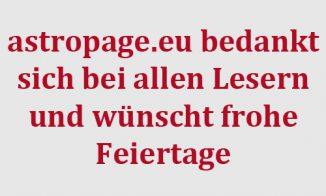 astropage.eu