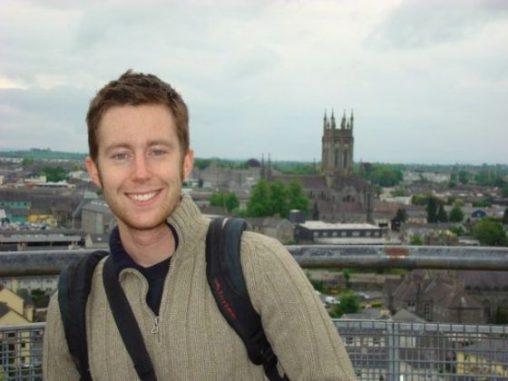 Drew Turner, leitender Autor der aktuellen Studie (IGPP / UCLA)