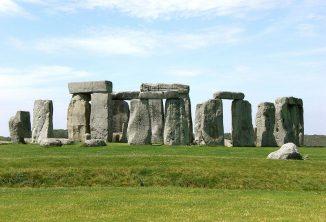 Stonehenge (Wikipedia / User: Operarius / CC BY-SA 3.0 DE)