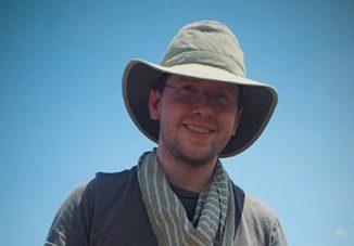 Dr. Ellery Frahm (University of Sheffield)