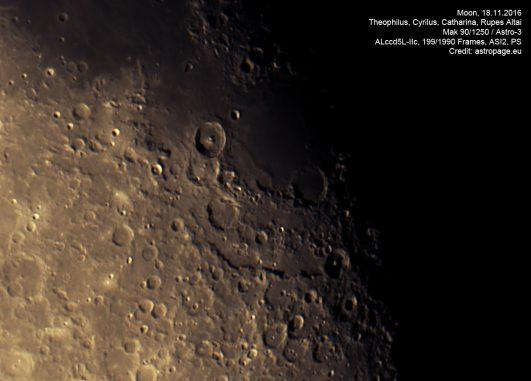 Mond vom 18.11.2016 (astropage.eu)