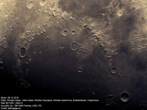 Mond Tutorial - Endergebnis (astropage.eu)