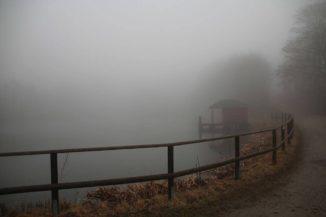 Nieselregen an Land. (Credits: Wikimedia Commons / User: GerritR / CC BY-SA 4.0)