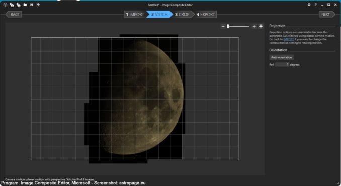 Image Composite Editor - Screenshot 4 (astropage.eu)