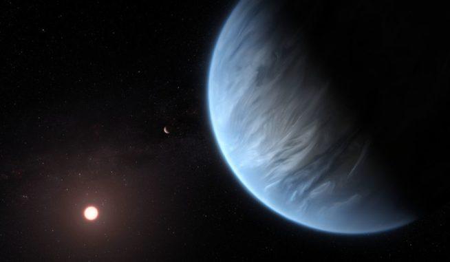 ESA / Hubble, M. Kornmesser)