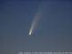 Der Komet C/2020 F3 Neowise, aufgenommen am 17. Juli 2020. (Credit: astropage.eu)